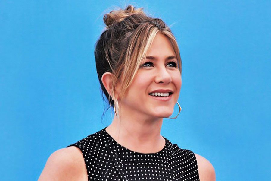 The Hottest Jennifer Aniston Hair Cuts & Styles: Reveal The Secrets Of Perfect Hair Looks