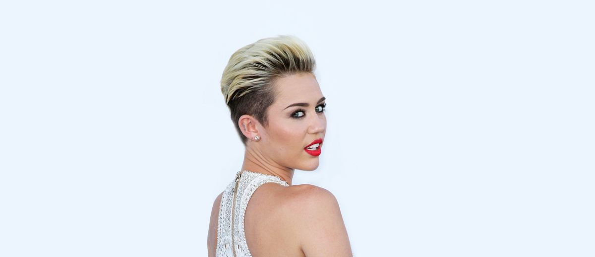 Miley Cyrus Short Hair Gallery Cuts And Styles That Catch
