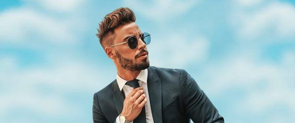 Awesome Ways To Get, Style, And Rock Versatile Mohawk Fade Haircuts