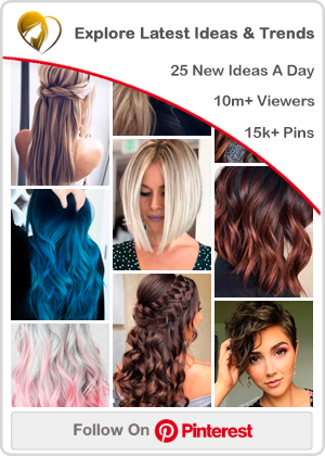 Lovehairstyles - Follow on Pinterest