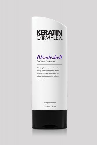 Blondeshell Debrass Shampoo #purpleshampoo #shampoo #hairproducts
