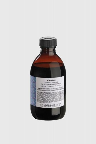 Davines Alchemic Shampoo #purpleshampoo #shampoo #hairproducts