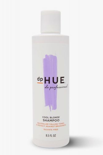 The At Home Color Sidekick #purpleshampoo #shampoo #hairproducts