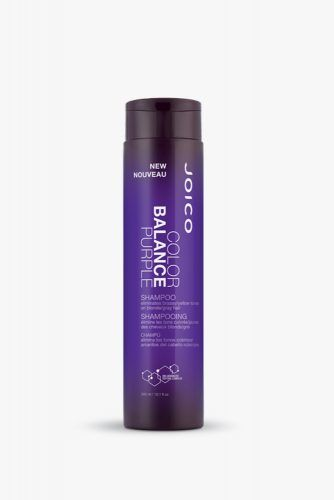 Frizz Fighter Color Balance Shampoo #purpleshampoo #shampoo #hairproducts
