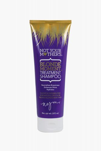 The Hydration Hero #purpleshampoo #shampoo #hairproducts