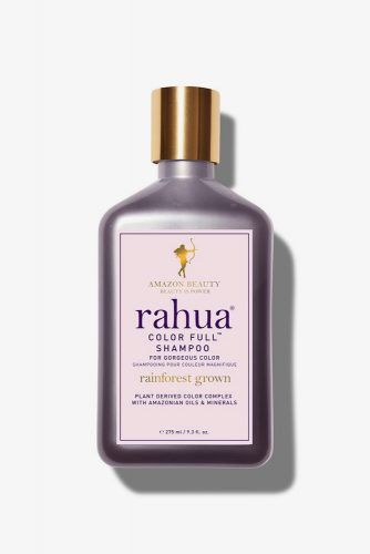 Rahua Color Full Plant Based Shampoo #purpleshampoo #shampoo #hairproducts