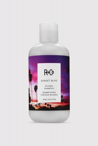 The Best Smeller #purpleshampoo #shampoo #hairproducts