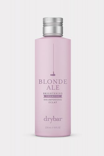 Blonde Ale Brightening Shampoo #purpleshampoo #shampoo #hairproducts