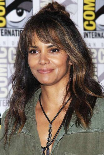 The Most Iconic Halle Berry Short Hair Ideas Of All Time