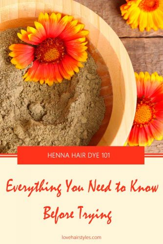 Your Invaluable Henna Hair Dye Guide: Essential Tips & FAQ