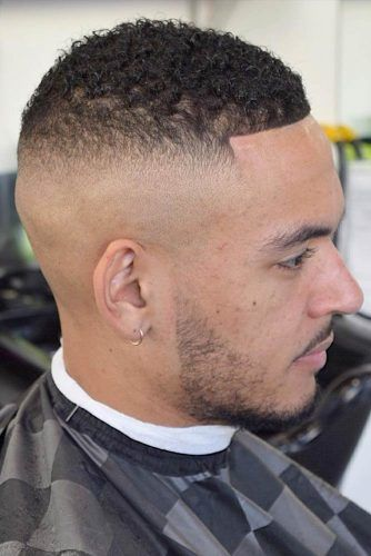 The High And Tight #militaryhaircut #menhaircuts #haircuts