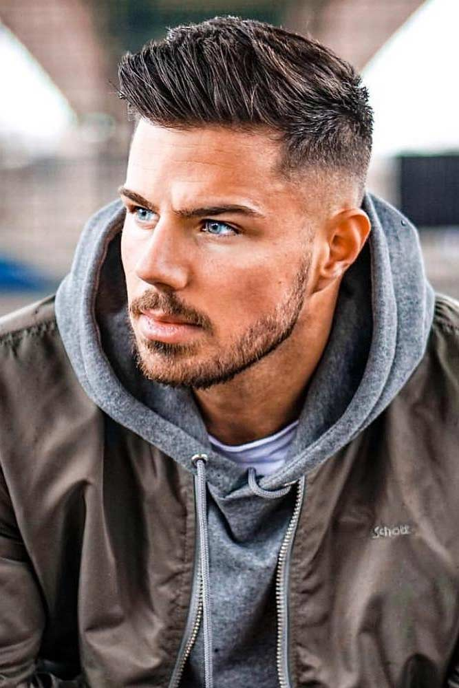 The Classic Quiff #quiff #quiffhaistyle #hairstyles #haircuts
