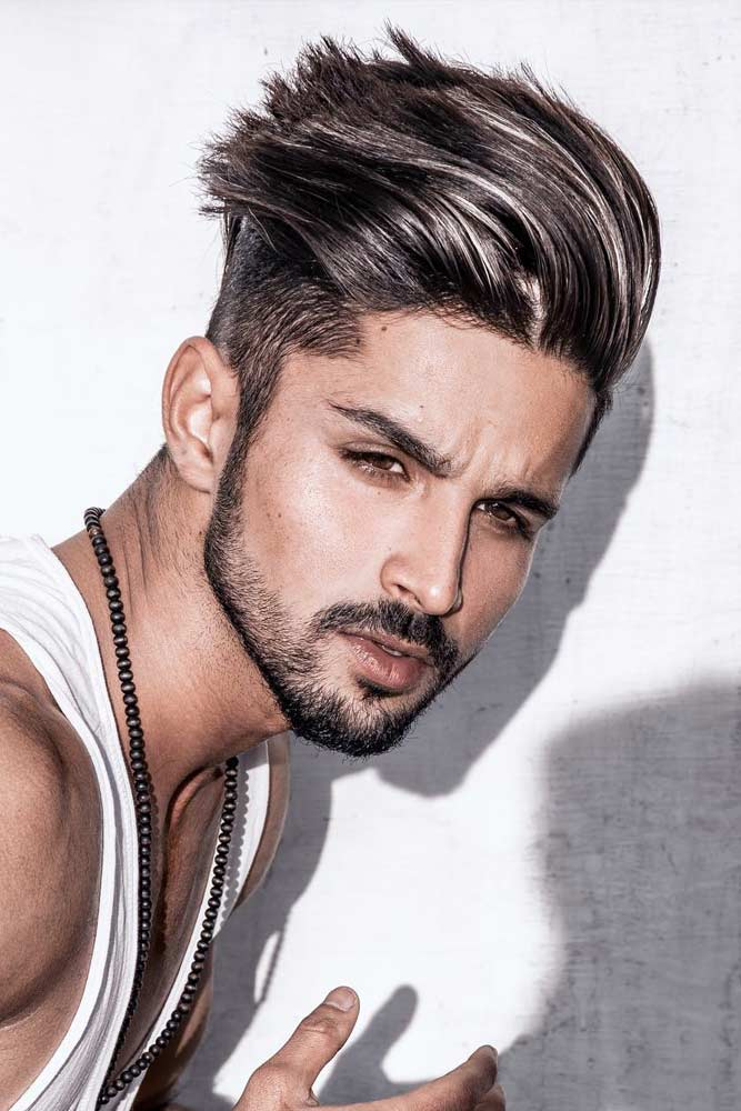 How To Style A Quiff Long Hair #quiff #quiffhaistyle #hairstyles #haircuts