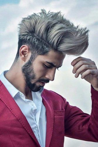 How To Style A Quiff #quiff #quiffhaistyle #hairstyles #haircuts
