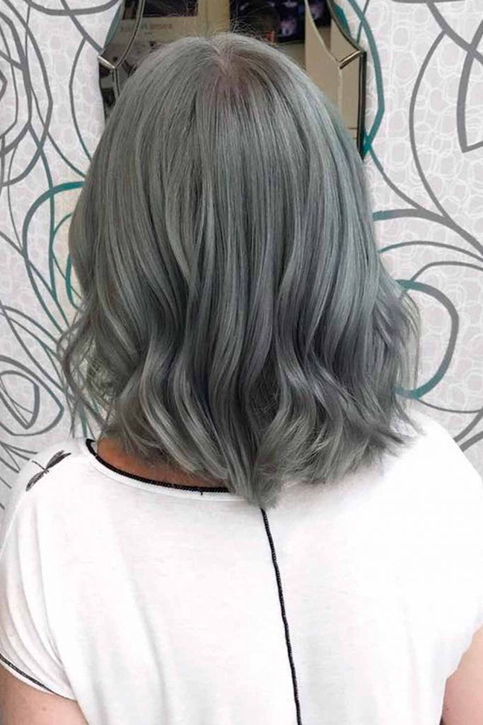 How To Take Care Of Salt And Pepper Hair