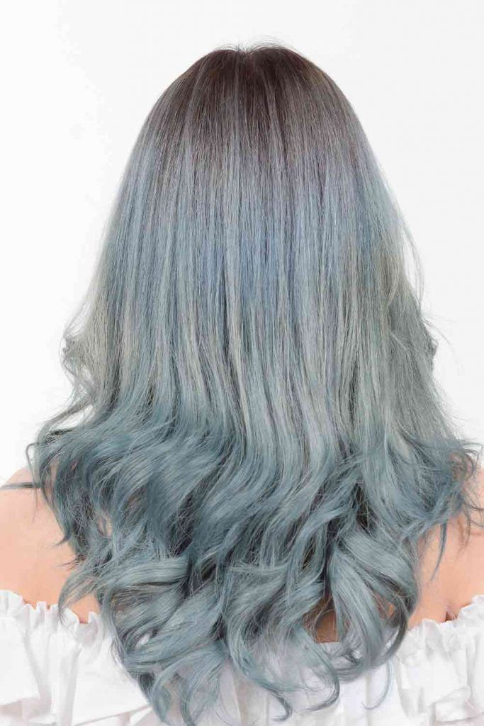 How To Get Salt And Pepper Hair And Coloring Ideas