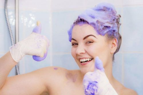 All You Need To Know About Purple Shampoo Why & How You Should Use It