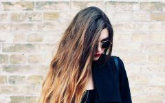 Dimensional Ideas Of Black Hair With Highlights And How To Make Them Real