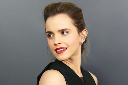Irresistible Emma Watson Hair Portfolio: The Most Tempting Cuts & Styles Of All Time