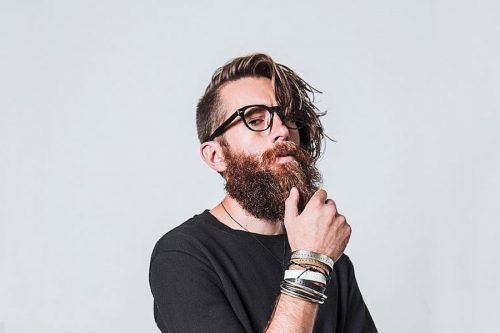 Popular Hipster Haircut Ideas For Men Who Always Follow Trends