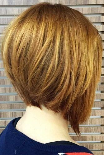 Auburn Wedge Cut #wedgehaircut #haircuts