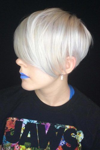Straight & Short Wedge Haircut #wedgehaircut #haircuts