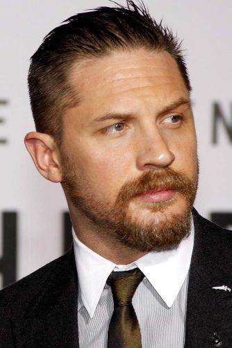 The Short Boxed Beard #beard
