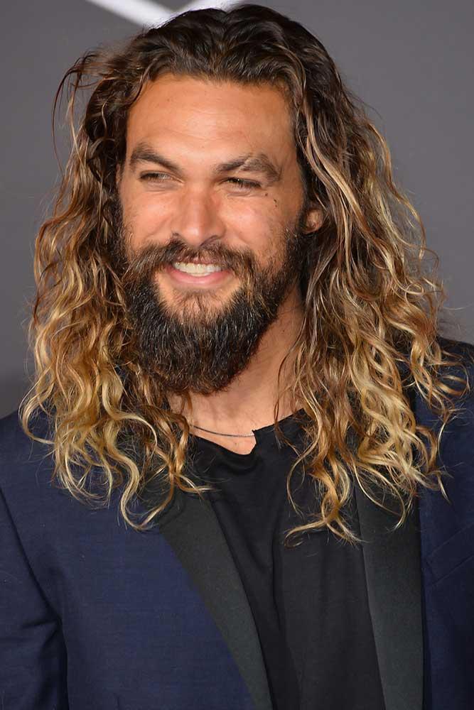 Full-Length Stubble Coverage #beard
