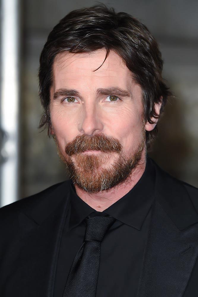 Heavy Eyebrows And Stubble Beard #beard