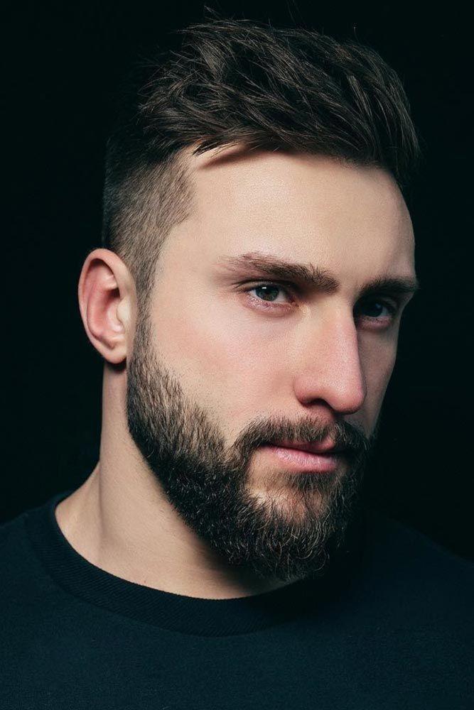 The History Of Beard Styles #beard