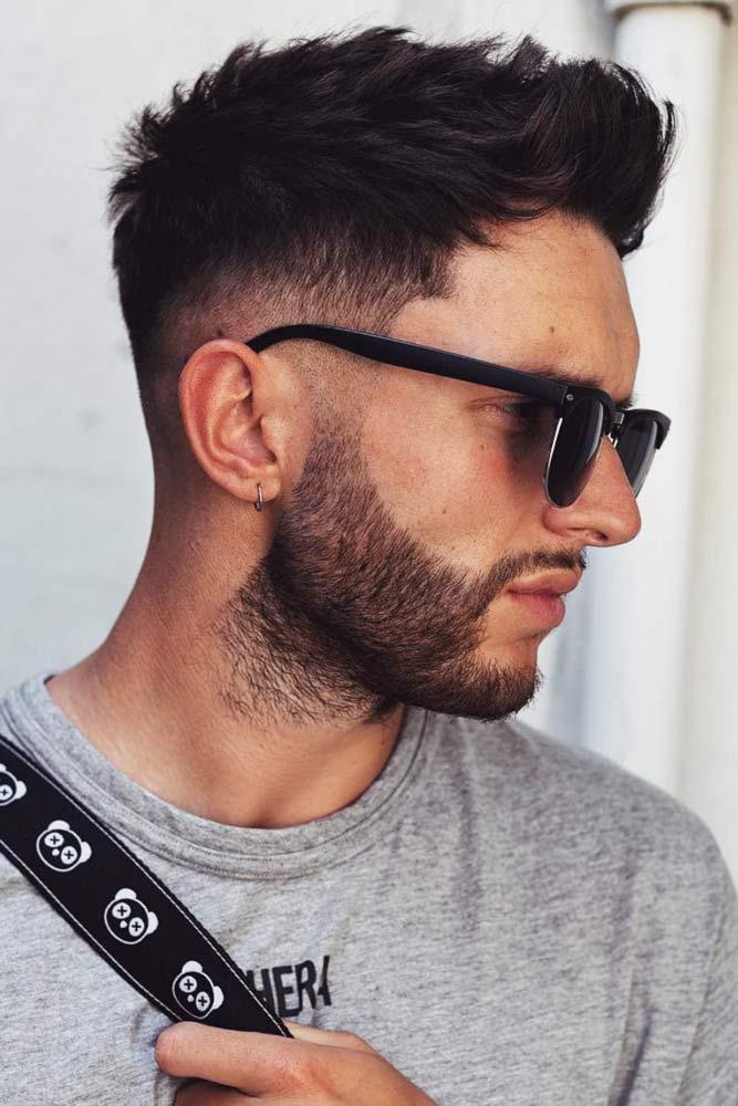 Stubble #beard