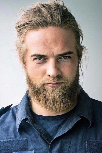 Viking Beard #beard