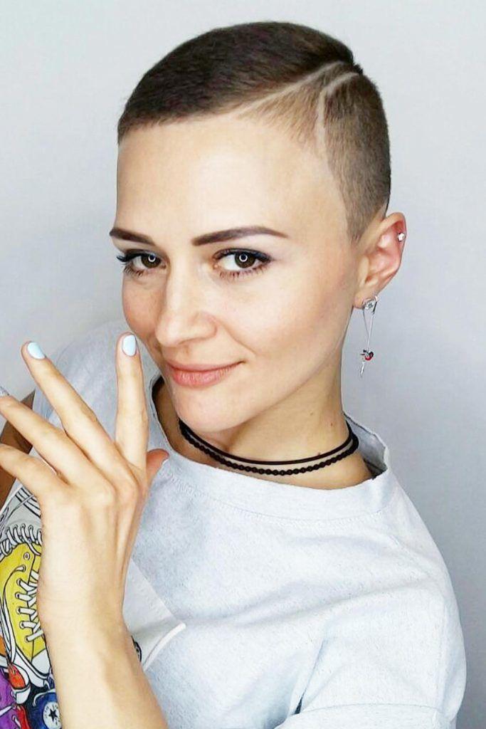 Do girls like shaved heads