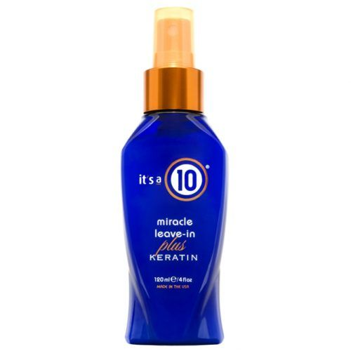It's A 10 Miracle Leave-In Plus Keratin #keratintreatment