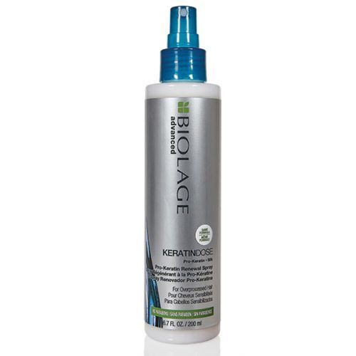 BIOLAGE Advanced Keratindose Pro-Keratin Renewal Spray #keratintreatment
