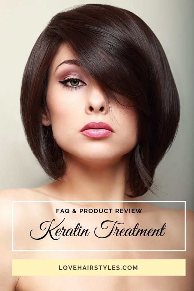 Is It possible To Do Keratin Treatment On Colored Hair? #keratintreatment