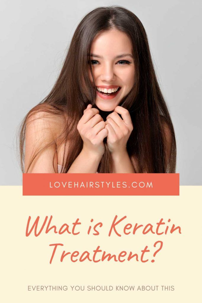 What Is Keratin Treatment?