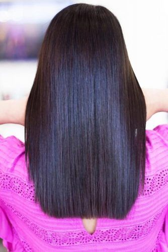 Can I Do It at Home? #keratintreatment