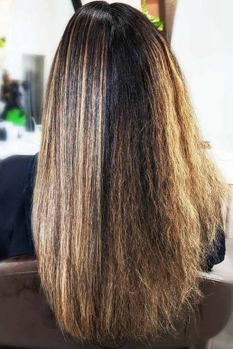 What Is Keratin Treatment? #keratintreatment
