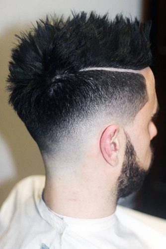 How To Get And Style The Hard Part #menshair #hardparthaircut #menshaircuts