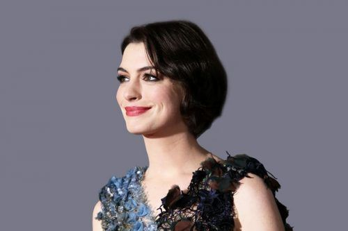 Reasons To Want Anne Hathaway Short Hair Pixies And Bobs That Turn Heads