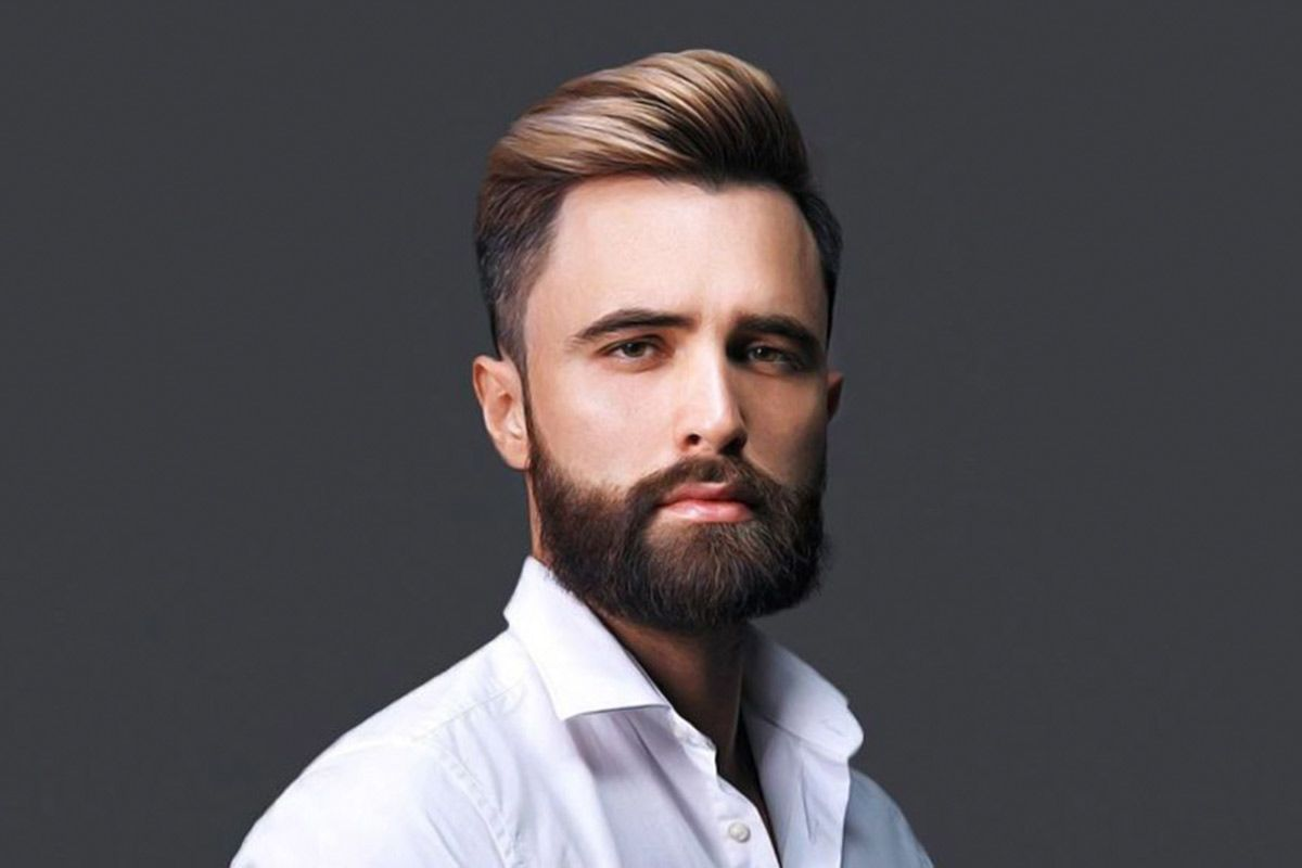 Masculine & Style Defining Beard Ideas For All Ages And Images