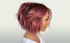 Volumetric Choppy Bob Hairstyles To Amp Up Your Look In 2020