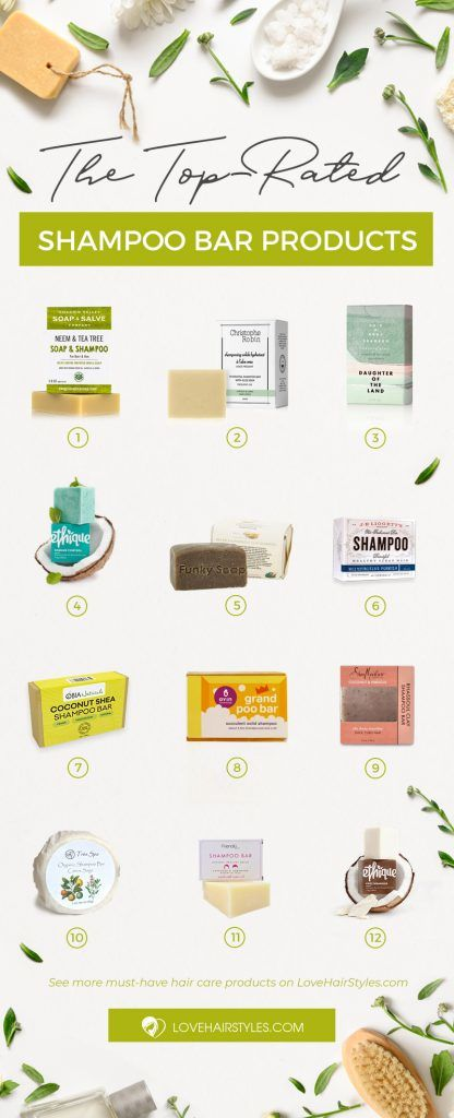How To Choose The Right Shampoo Bar And Mix Your Own Organic Alternative To Bottled Cleansers