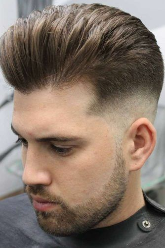 How To Get It #dropfade #haircuts #menhaircuts