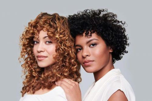 The Deva Cut Reveal The Natural Beauty Of Your Curls Waves And Natural Locks