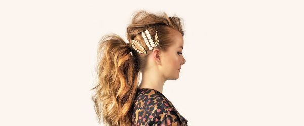 The Revival Of The Hair Clips Trend: Types Of Barrettes & Ideas Every Modern Girl Should Know