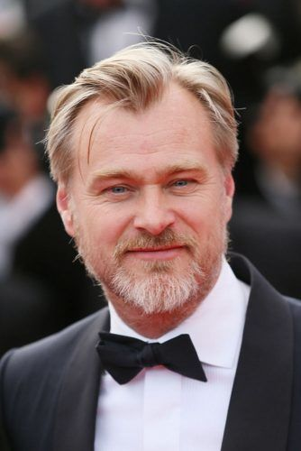 Christopher Nolan #widowspeak #widowspeakhair