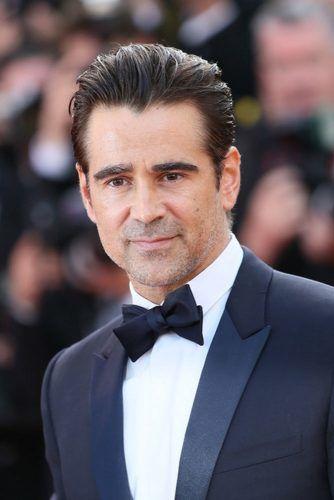 Colin Farrell #widowspeak #widowspeakhair