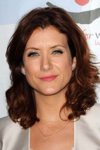 Kate Walsh #widowspeak #widowspeakhair